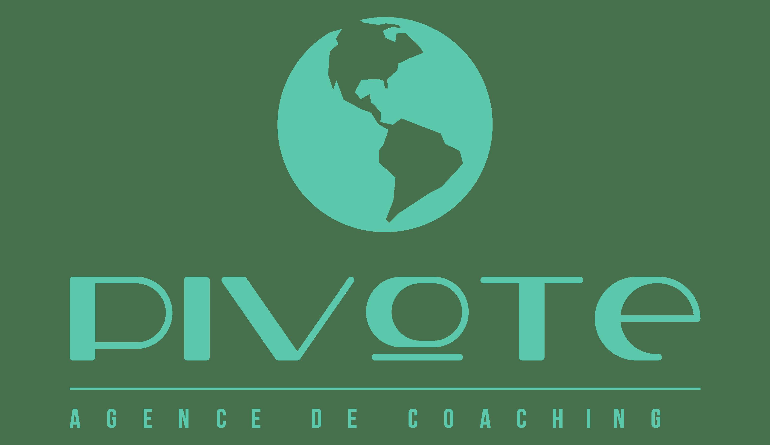 Logo Pivote
